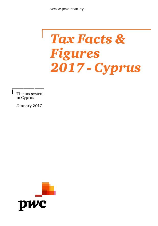 Tax, Facts & Figures 2017 - Cyprus