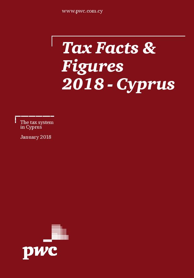 PwC: Tax Facts & Figures 2018 - Cyprus