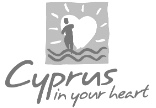Logo for Cyprus In Your Heart