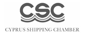 Logo for Cyprus Shipping Chamber
