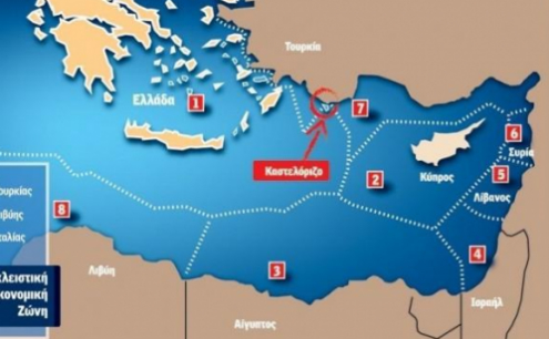 Contract notice issued for €1.68b EuroAsia cable