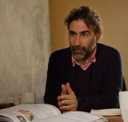 Marios Vasiliou