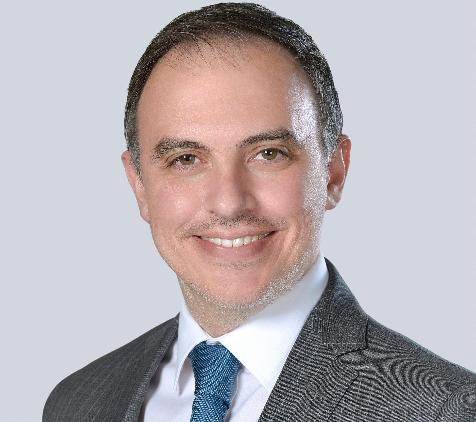 Charalambos Prountzos