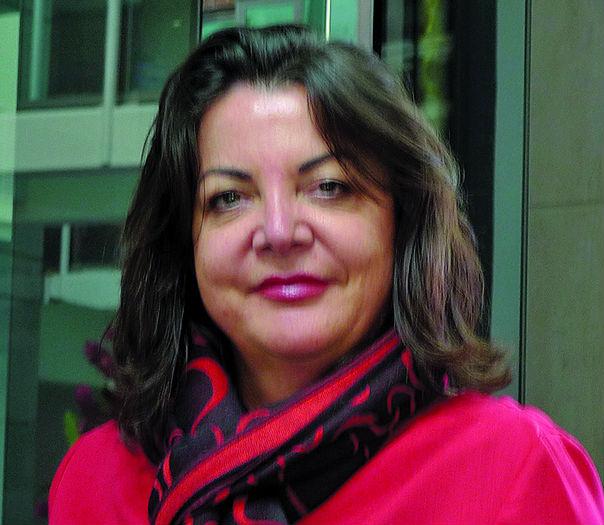 Gina Le Prevost