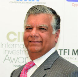 Sunil Kapoor