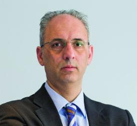 Giorgos I. Iacovou