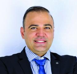 Stefanos Nicolaou