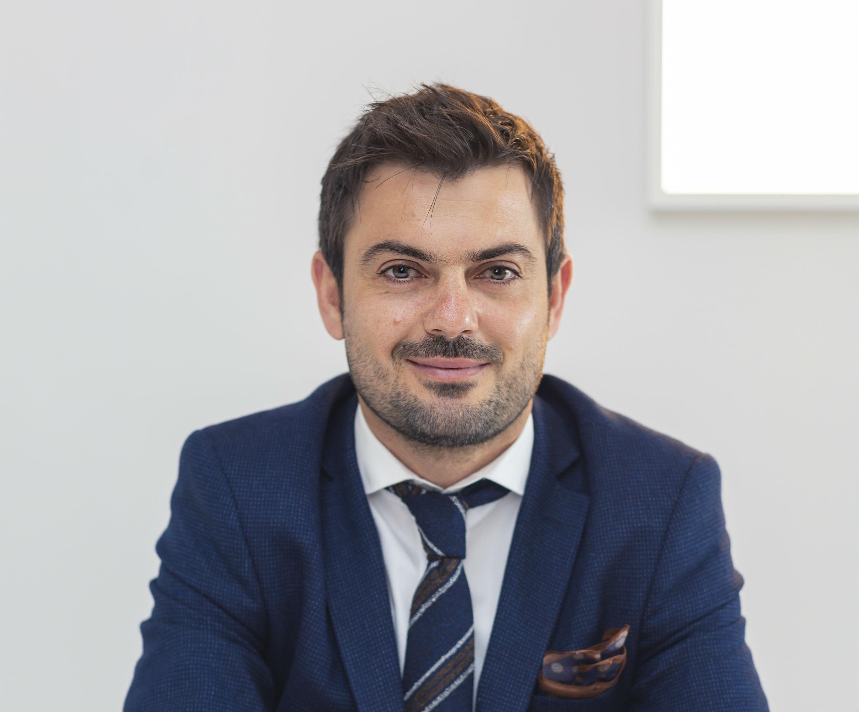 Nicolas Karoullas