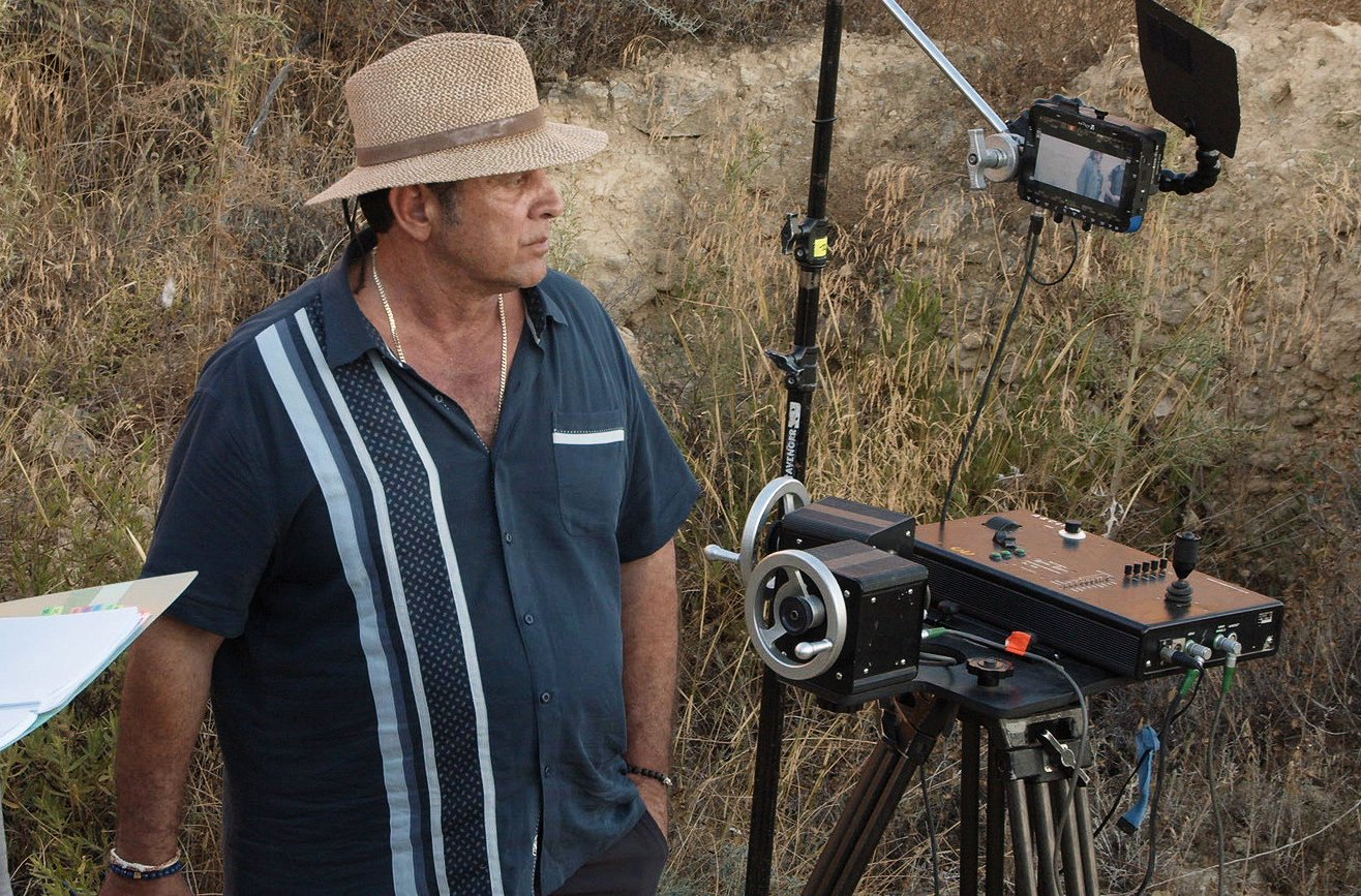 Production of new Hollywood film in Cyprus to go ahead as planned