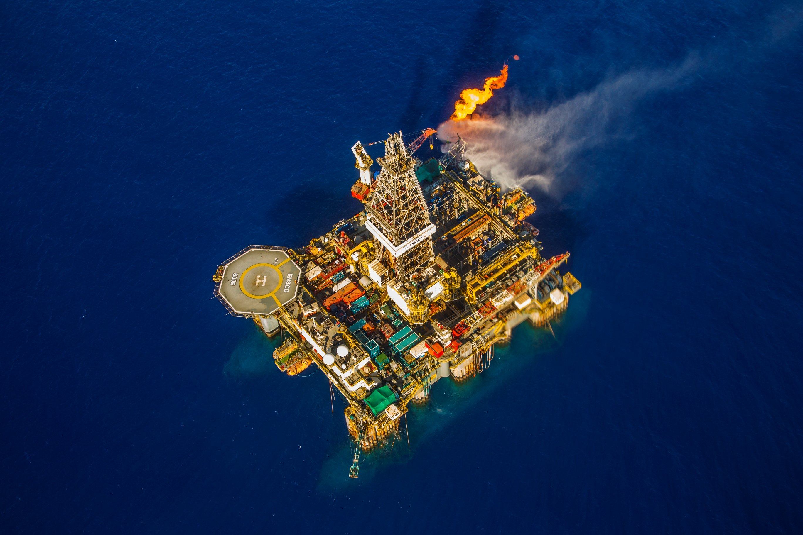 Opinion: The Great East Med Energy Game