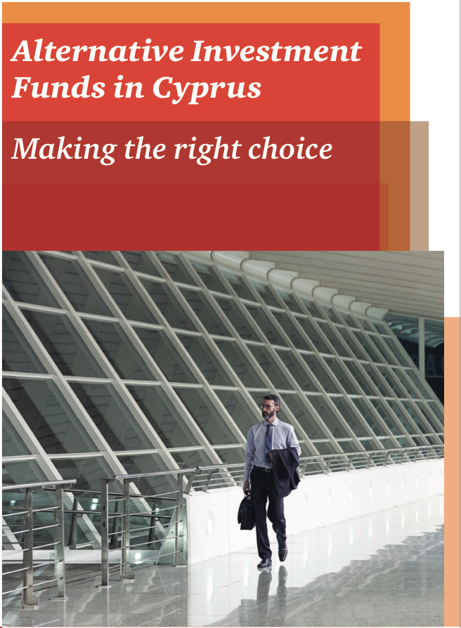Alternative Investment Funds in Cyprus