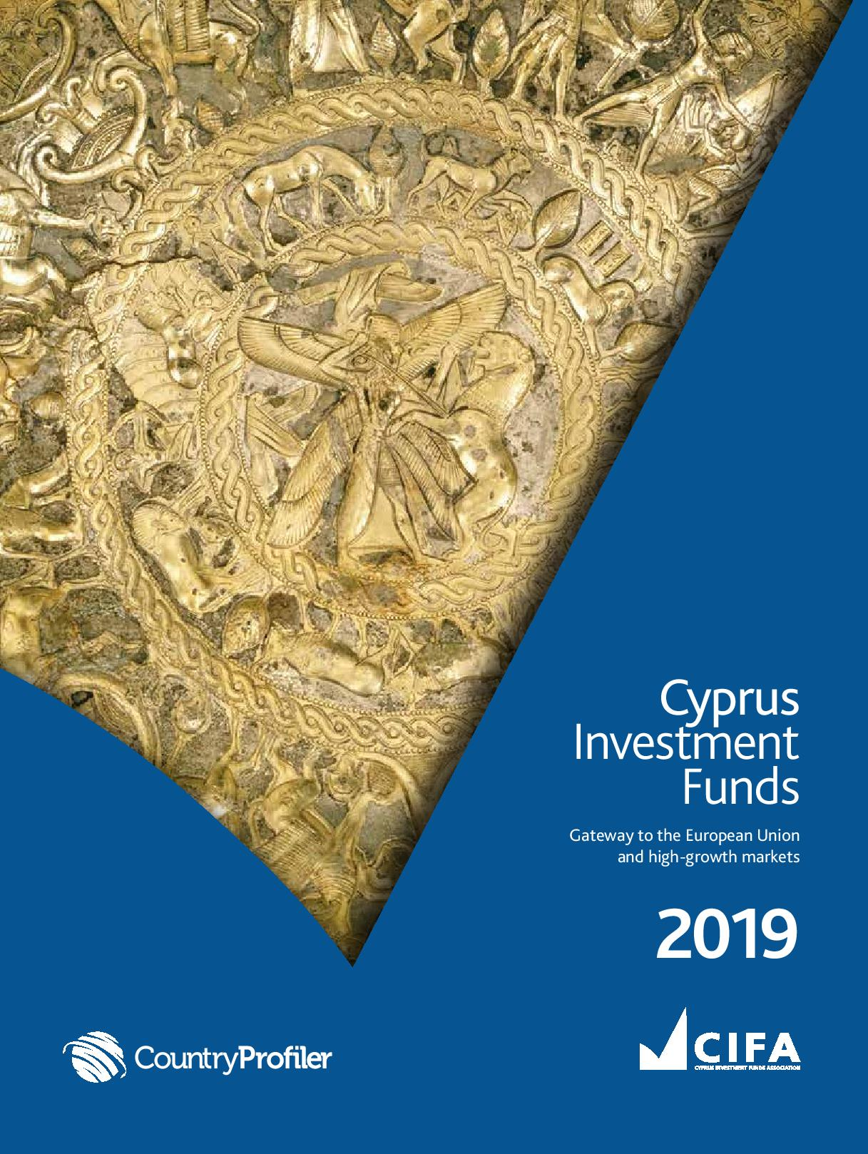 CIFA Investment Funds Guide 2019