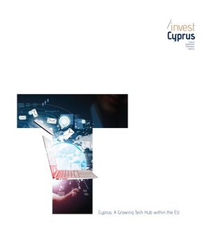 Cyprus: A Growing Tech Hub within the EU