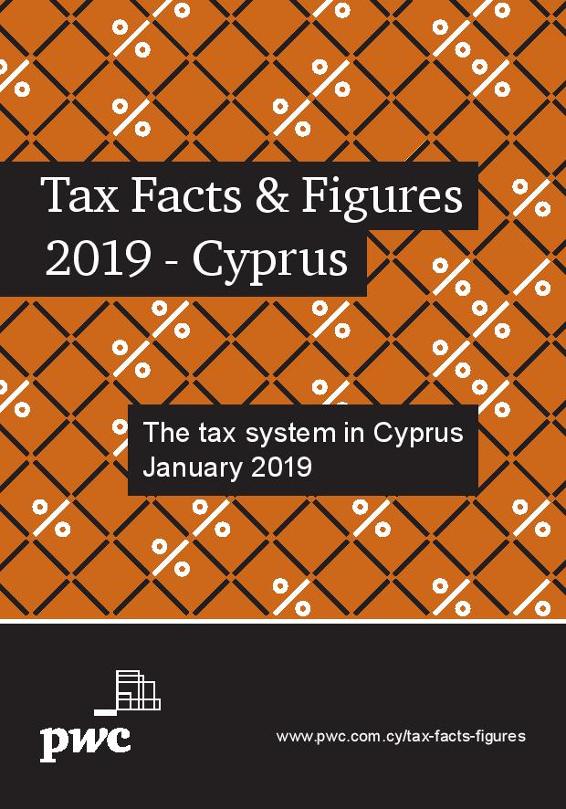 PwC: Tax Facts and Figures 2019 - Cyprus 2019