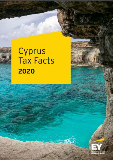 EY: Cyprus Tax Facts 2020
