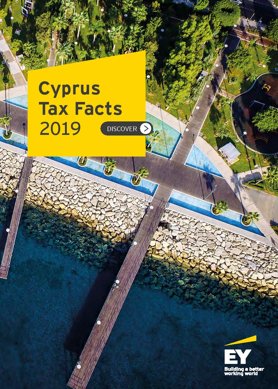 EY: Cyprus Tax Facts 2019