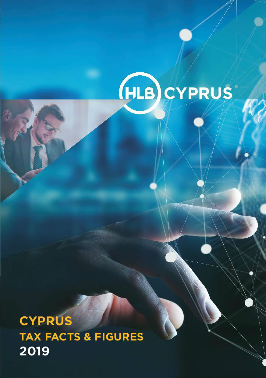 HLB: Cyprus Tax Facts & Figures 2019
