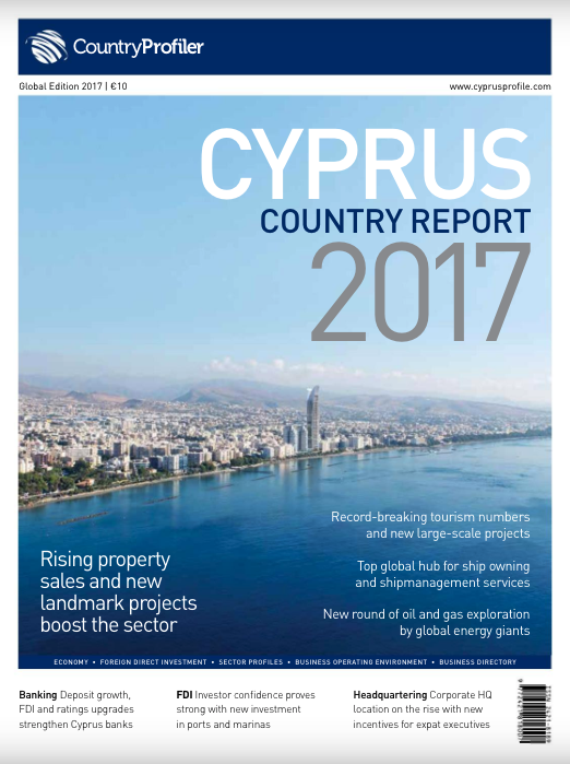 2017 Cyprus Country Report