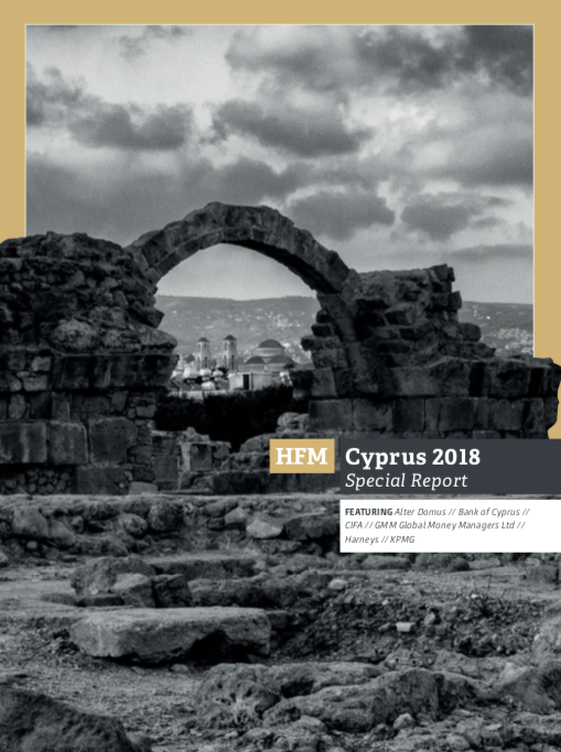 HFM Cyprus 2018 Special Report