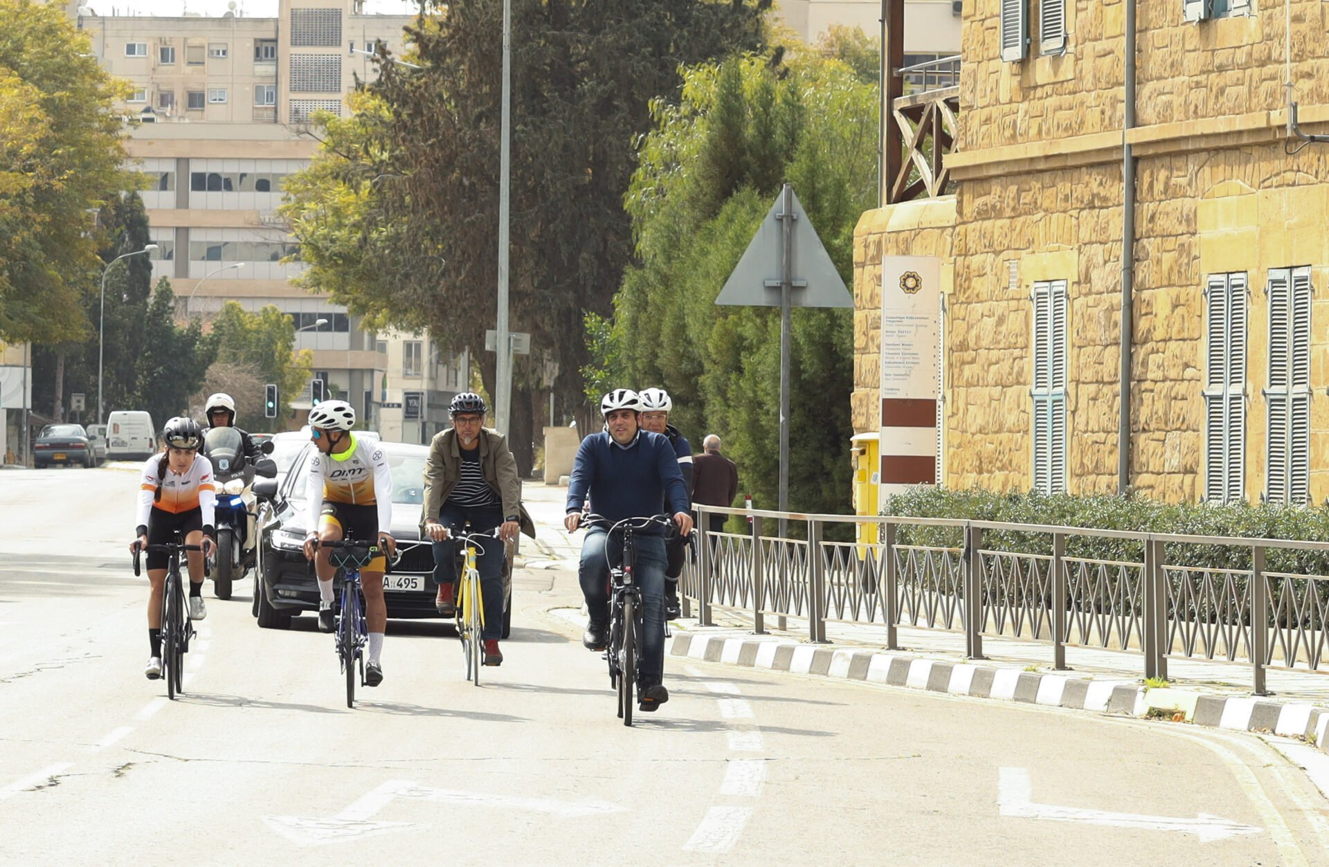 €4m scheme to promote bicycle as means of transport