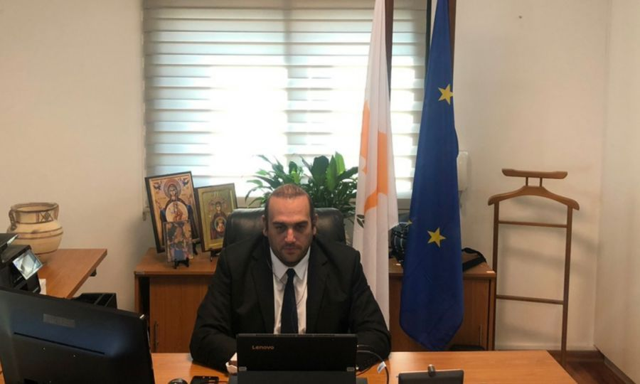 Transport minister reveals future plans for trains, trams in Cyprus