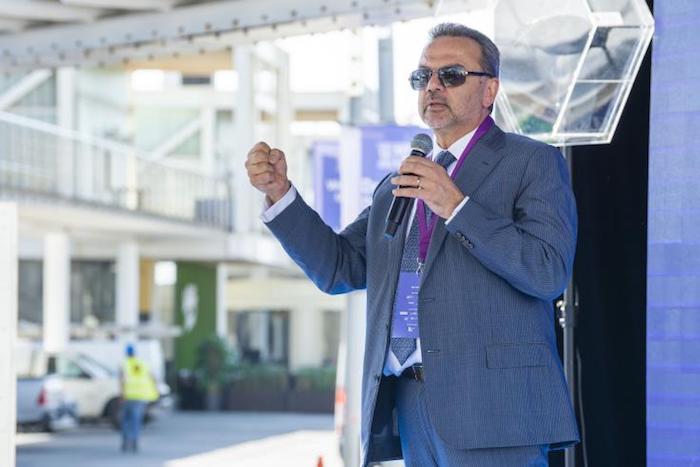 Coordination for green digital transition needed, Kokkinos says