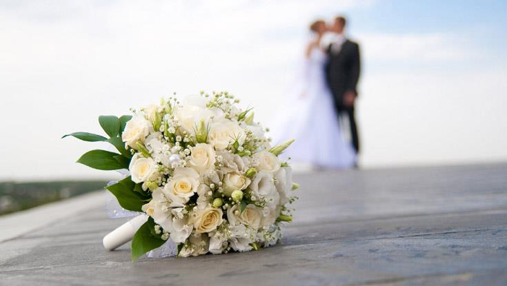 Cyprus celebrates most marriages in the EU