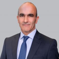 Nicos M. Mouzouris