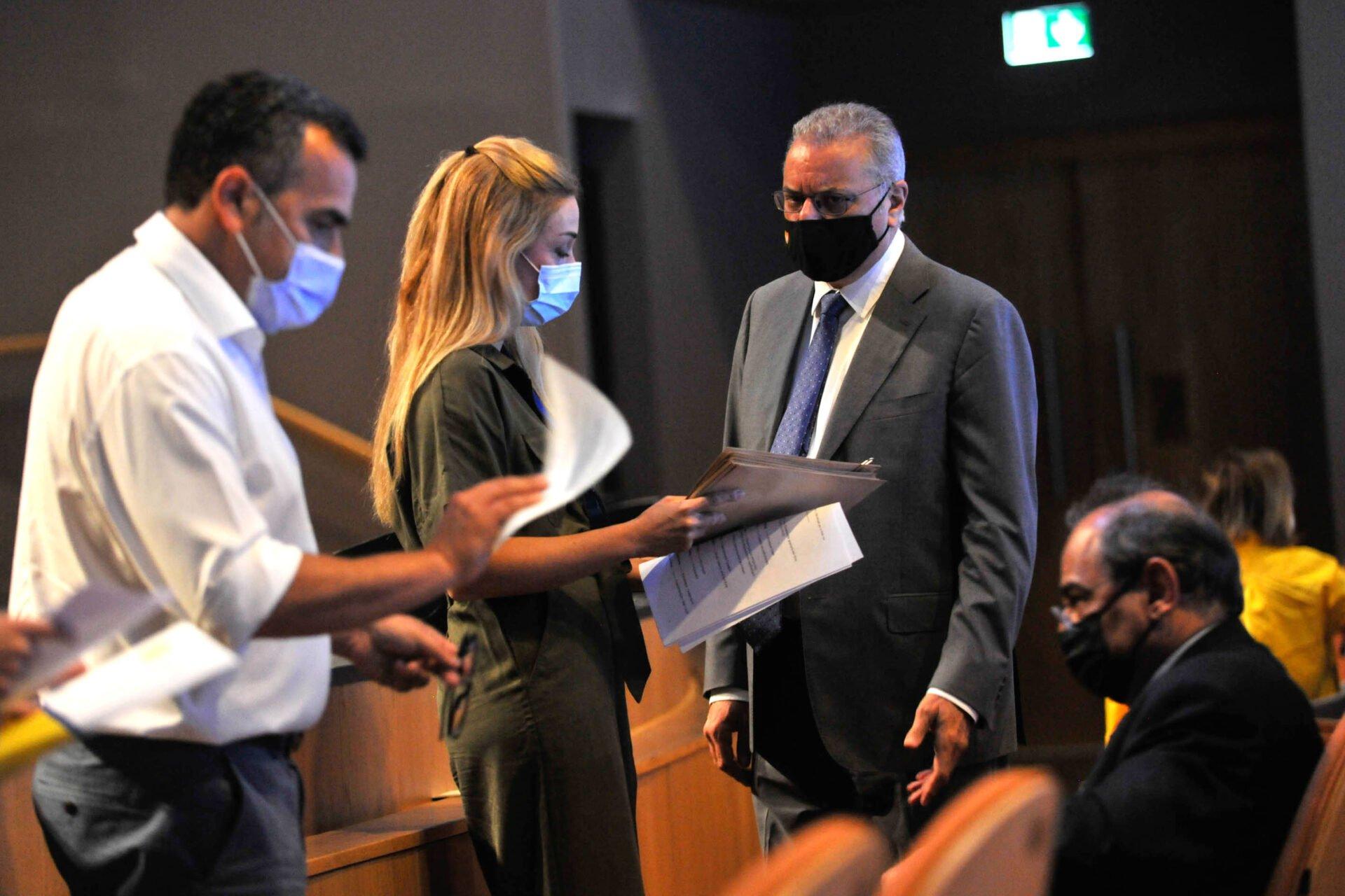 New housing support scheme will strengthen economy, Nouris says
