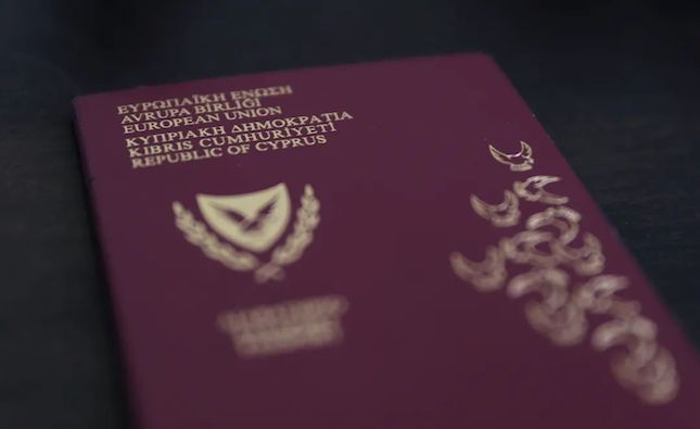 Cyprus passport ranked 15th in terms of international acceptance