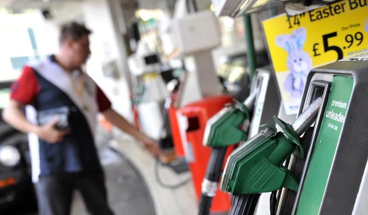 Total petroleum product sales record 24.6% decrease in August this year
