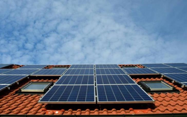 Total number of photovoltaic systems on home roofs reaches 16,546