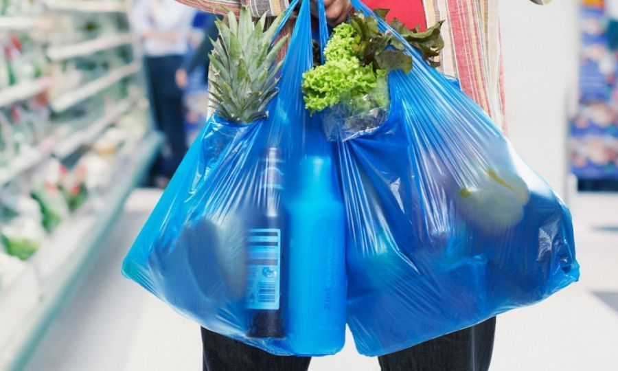 Plastic carrier bags to be abolished