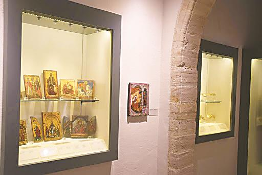 Special plan for subsidies to private museums