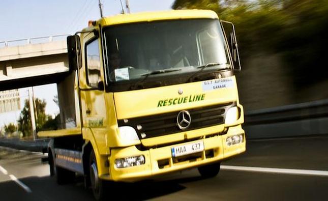 Rescueline acquires Greece's Mapfre Asistencia