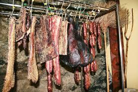 Pitsilia sausage earns coveted EU-protected status