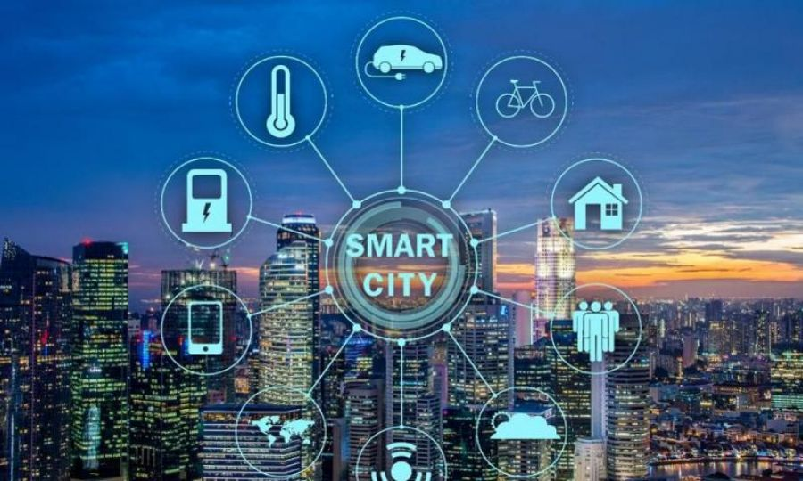 Cabinet approves national framework on smart cities strategy