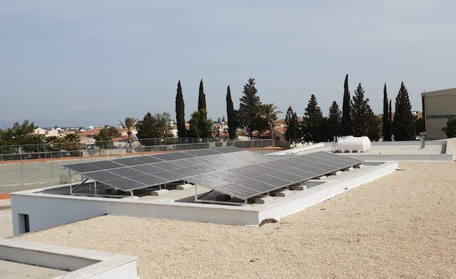 Cypriots set sights on €35m home energy upgrades