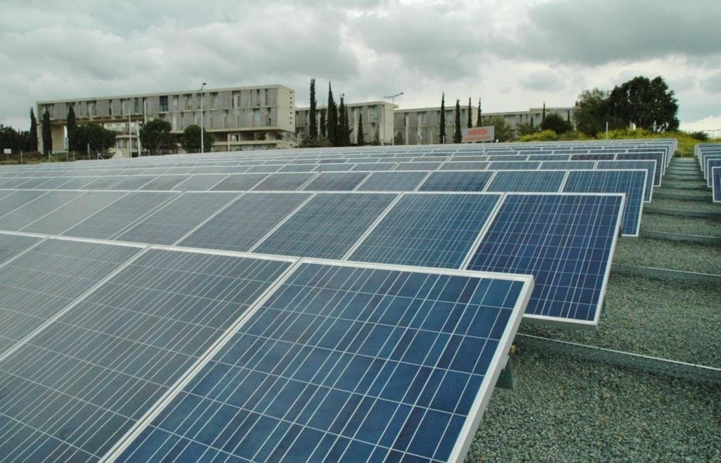 Energy upgrade announced for schools