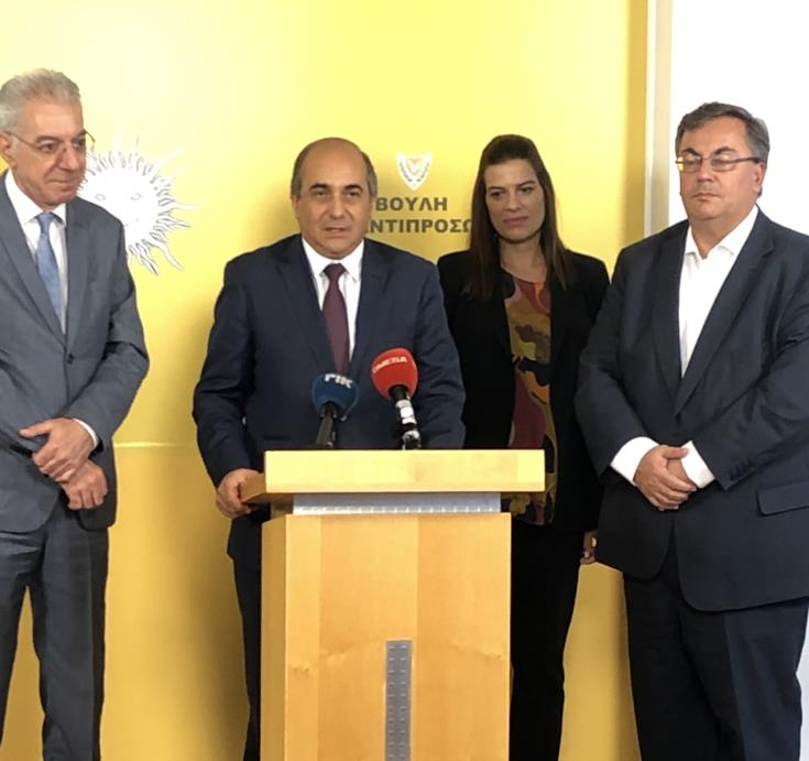 Cyprus to set up agency to promote tertiary education sector
