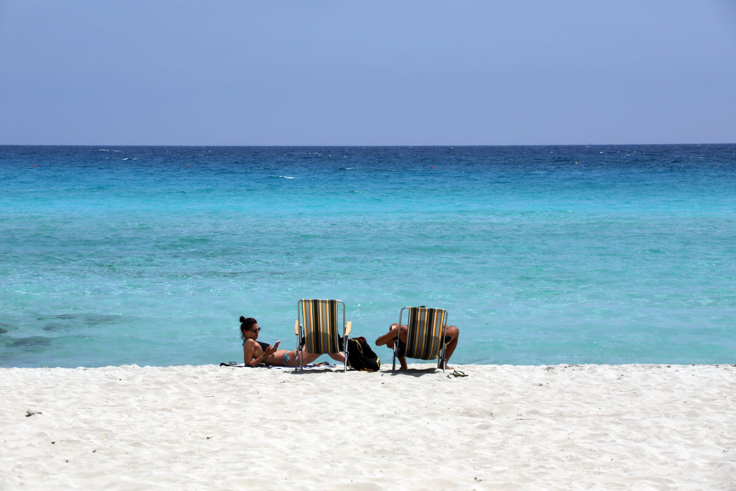 Cyprus tourist arrivals slump 81.2% in August