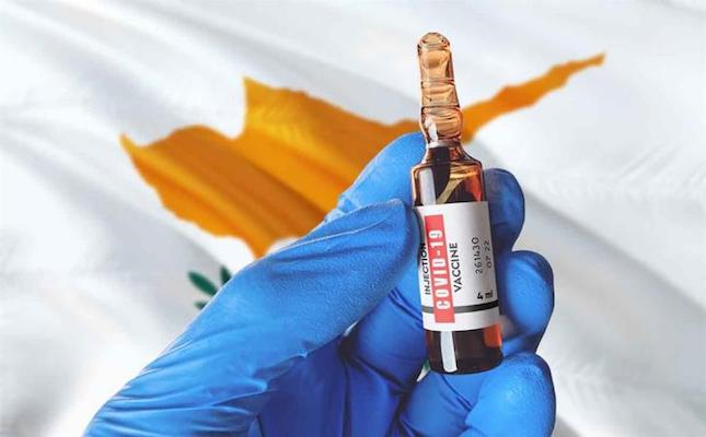 Cyprus 'one of countries with successful vaccine programme'