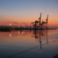 Benefits of COSCO control of Limassol port