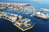 """Invest Cyprus introducing a one-stop shop for investors to support the creation of a broad and attractive """"Project Bank"""""""