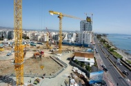 Excavation Works Began at Trilogy