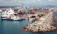 Cyprus exports fall by 40% in January and February