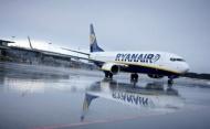 Ryanair announces new Paphos-Kiev route