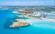 Protaras, Ayia Napa rated Europe's best beaches
