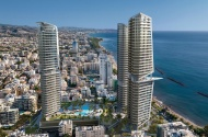 Trilogy Limassol Seafront: a supporter of the Limassol Economic Forum.