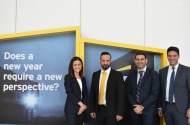 EY Cyprus announces four new Partners